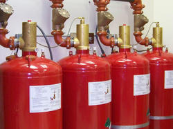 Repairing And Servicing Of Fire Protection System