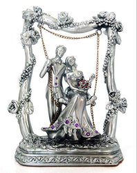 Silver Antique Gift