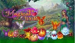 Magical Elixir Games