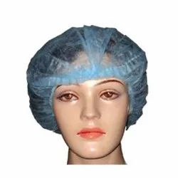 Disposable Bouffant Cap, Packaging Type: Box