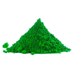 Solvent Green GL Dyes