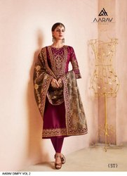 Aarav Suits