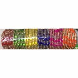 Rs Plastic Plastic Bangles