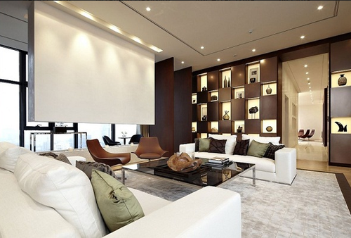 Modern Home Interiors In Near Haldiram S Ring Road New Delhi Id