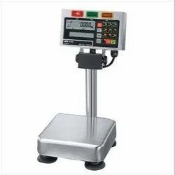 3 LED Indignation Weighing Scale