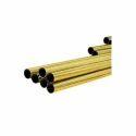 Arsenical Brass Tubes
