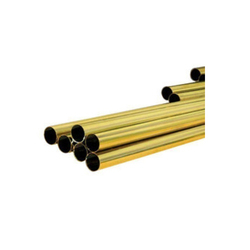 Arsenical Brass Tubes