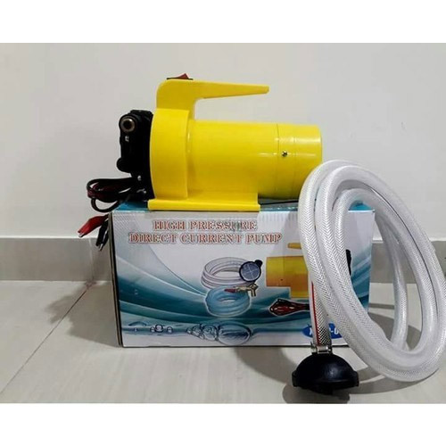 Dhara High Pressure Direct Current Pump, Voltage: 12 to 48 V