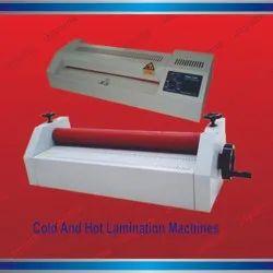 Lamination Machine