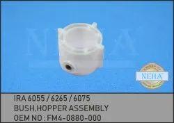 IRA 6055 / 6265 / 6075  Bush,Hopper Assembly  Oem No : Fm4-0880-000