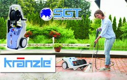 Kranzle High Pressure Cleaner