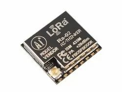 Ai-Thinker Ra-02 SX1278 LoRa Module 433MHz Ultra-Long Distance