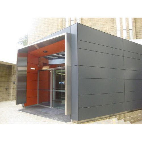 Wall cladding outdoor cement wall cladding wholesale - Exterior cladding cost comparison ...
