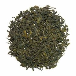 Organic Green Tea Leaves