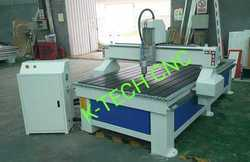 High Speed CNC Wood Router