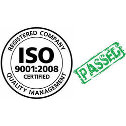 ISO Management Service
