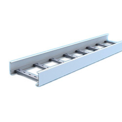 Ladder Perforated Cable Tray