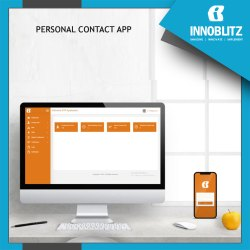 Personal contact Application Development Services