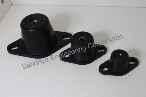 Rubber Mounts Anti Vibration Rubber Mounts Manufacturer