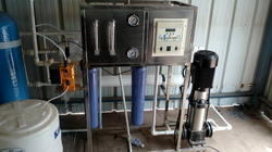 Industrial Water RO Systems
