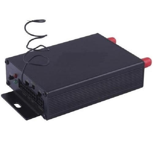 The Black Box GPS Vehicle Tracking Device