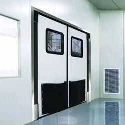 Commercial Steel Door