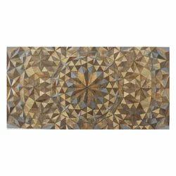 Multi Color Ceramic Tile