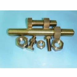 Nickel Aluminium Bronze Fasteners