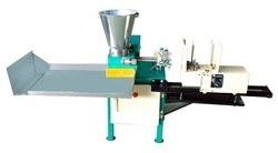 Nishan Agarbatti Making Machine, For Industrial