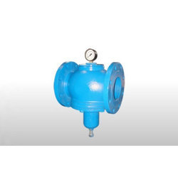 Direct Activated Pressure Reducing Valve (Cast Iron)
