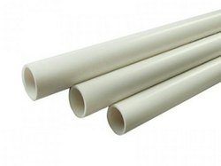 Light PVC Conduit Pipe