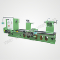 Heavy Duty Geared Head Lathe Machine