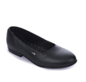 Tiptopp Womens Black Ballerina (michhel-a1) Shoes, Size: 38 And 39