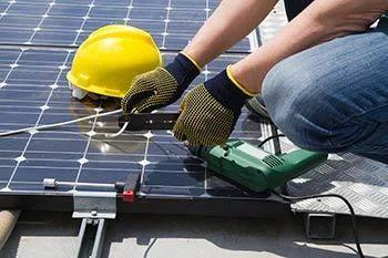 Solar PV Training, Solar Energy Consultancy Services, Solar
