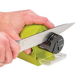Knife Sharpener Electric Swifty Knives