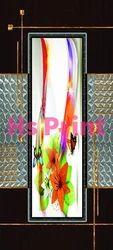 Interior Designer Doors Print