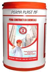 Perma Melamine Based Super Plasticiser Admixture, Packaging: 25 kg
