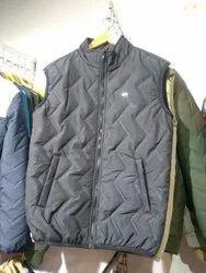 Fancy Half Sleeve Jacket
