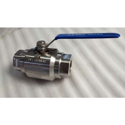 Duplex steel  Ball Valve/F91