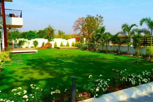 Garden Punjab Service Provider Of Hut Designing Services Landscape Designing Services From Jalandhar