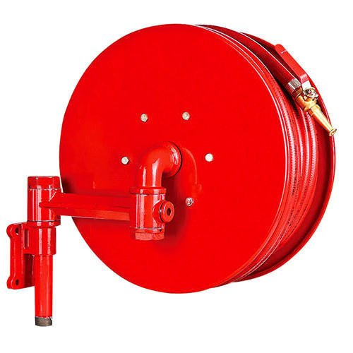 HOSE REEL DRUM SET