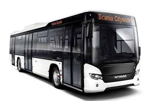 Scania Citywide Bus - View Specifications & Details by
