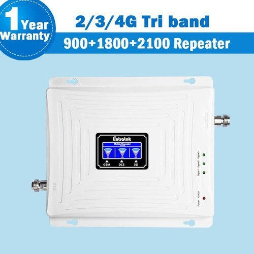 2g/3g/4g Triple Band Mobile Signal Booster