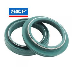 Rubber Black SKF SEAL, Packaging Type: Packet