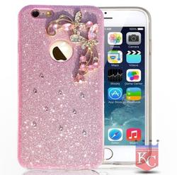 cover brillantini iphone 5s