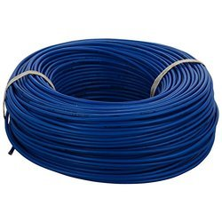 Blue Oreva Electric Wire