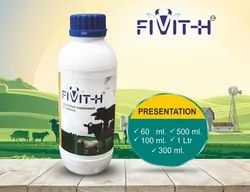 FIVIT-H Cattle Feed Supplement