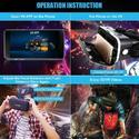 VR Box Shinecon (Black)
