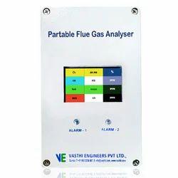 Flue Gas Analyzers in Hyderabad, Telangana | Get Latest