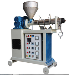 SS Automatic Extrude Mincer Machine